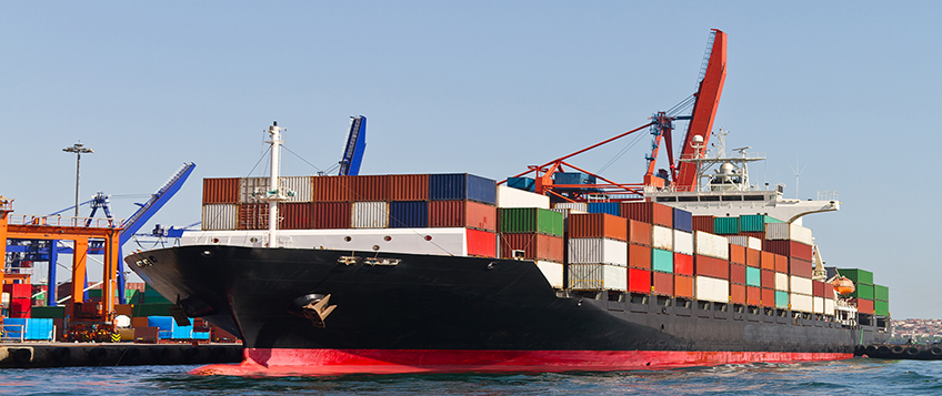 ST Freight - Freight Forwarding